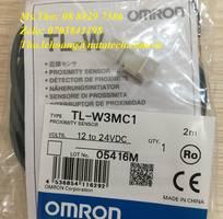 1 Cảm biến Omron TL-W3MC1 2M - Công Ty TNHH Natatech