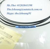 3 Cám biến sợi quang Keyence FU-35FA - Công Ty TNHH Natatech