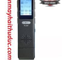 Máy ghi  âm Suntech V25 bộ nhớ trong 8G hàng cao cấp giá bình dân