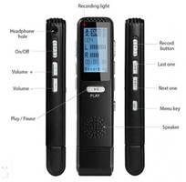 2 Máy ghi  âm Suntech V25 bộ nhớ trong 8G hàng cao cấp giá bình dân