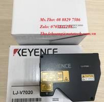 4 Đầu cảm biến Keyence LJ-V7020 - Công Ty TNHH Natatech