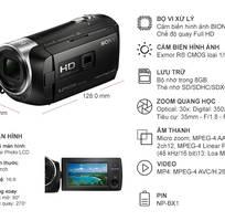 2 Máy quay Sony HDR-PJ440 chính hãng