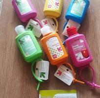 Gel rửa tay khô hàng Mỹ Hand Sanitizer của Assured - với 80k bảo vệ cả gia đình mùa dịch