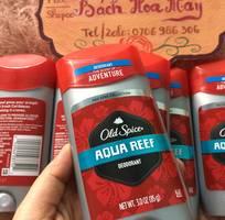 3 Lăn khử mùi Old Spice Aqua Reef