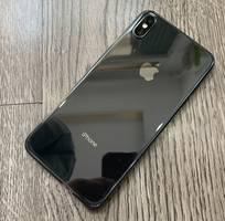 1 Bán iPhone Xs Max 64G quốc tế Mỹ, máy đẹp long lanh, như mới.