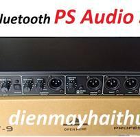 4 Vang karaoke PS Audio-SV9 hỗ trợ chống hú, Optical, bluetooth