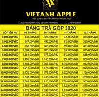 4 Táo chất lượng cực cao tại Viet Anh Apple Shop
