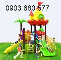 1 Cung cấp cầu trượt trẻ em cho trường mầm non, công viên, nhà hàng, khách sạn