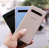 Samsung Galaxy S10 5G 256GB đẹp zin keeng 99