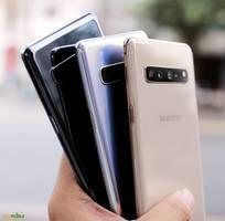 2 Samsung Galaxy S10 5G 256GB đẹp zin keeng 99