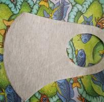 5 Khẩu trang vải cao cấp Blueming