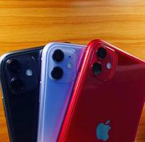 Iphone 11 quốc tế 64gb new 99,99
