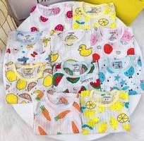 Cần xả gấp 500 quần cotton giấy sz cho bé 3-15kg
