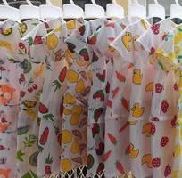 1 Cần xả gấp 500 quần cotton giấy sz cho bé 3-15kg