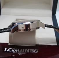 13 Longines Column wheel 6 kim Độc siêu đẹp Fullbox hộp số thẻ BH new 100