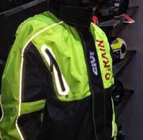 1 Mẫu áo mưa Givi  Gra01 - Mẫu mới nhất 2020