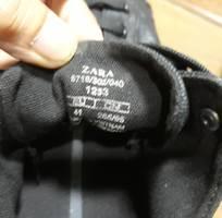 4 Bán giày bụi nam hiệu ZARA !