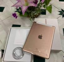 Ipad 2018 vàng 32g wifi/4g mới 100% acti online