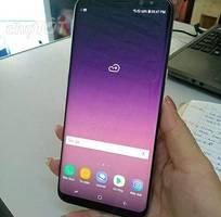 Galaxy s8+ xám rom 64 gb/2 sim
