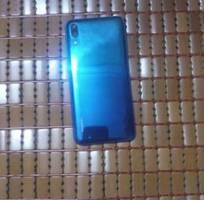 1 Huawei y7 pro xanh dương