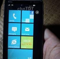 1 Htc hd 7 window phone