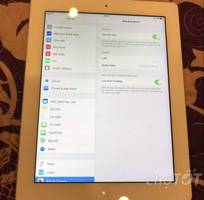 Apple ipad 3 wifi 32gb vãn sd bt