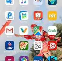 1 Iphone 7 plus 99% còn bảo hành tới 2/2020