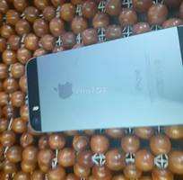 Apple iphone 5s đen bóng - jet black