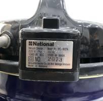 2 Hút bụi và nước national 9027a made in thailand