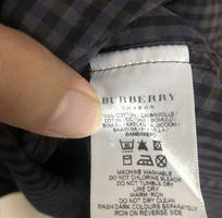 2 Áo burberry london