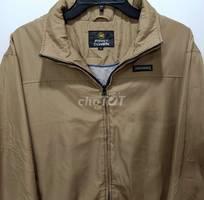 1 Áo khoác jacket firstdown real form hàn dày dặn