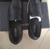 Giầy nam routine nguyên hộp, size 41