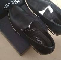 1 Giầy nam routine nguyên hộp, size 41