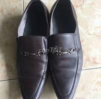 1 Giày da hm đức xách tay size 42/43
