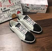 1 Giày dây nam dolice mới