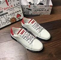 2 Giày dây nam dolice mới