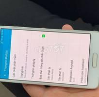 1 Samsung g850f ram 2/32g vân tay màn nhỏ 4'7inch