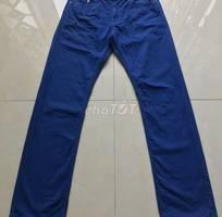 Jeans straight fit levis 514 size 30-32 chính hãng