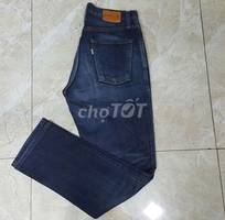 Jean edwin authentic lai biên size 28 fit 29