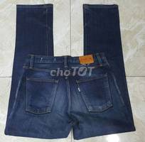 2 Jean edwin authentic lai biên size 28 fit 29