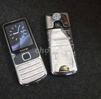 Nokia 6700 classic bạc - tặng bao da cao cấp