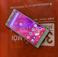 Xz2 bạc chính hãng hết bh 99% giao lưu android