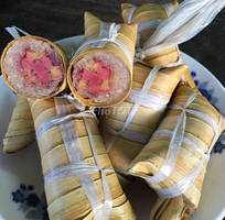 1 Bánh lá dừa