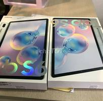 1 Samsung tab s6 + cover