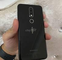 Nokia 6.1 plus 99,99%