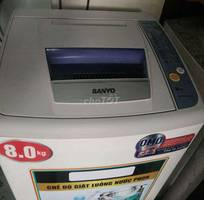 1 Sanyo 8kg made in japan
