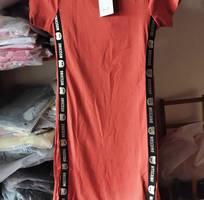 1 Đầm thun boddy