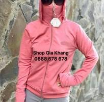 1 Áo khoác thời trang hàng xuất khẩu size từ 42kg-75kg - ak10