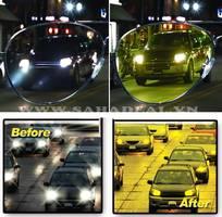 2 Kính nhìn xuyên đêm - night view glass