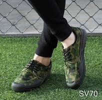 2 Giày sneaker nam phong cách thể thao catino rằn ri sv70